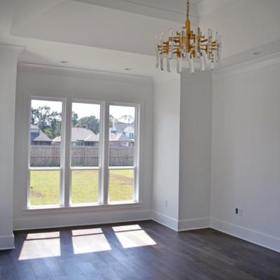 HD 161 Living room