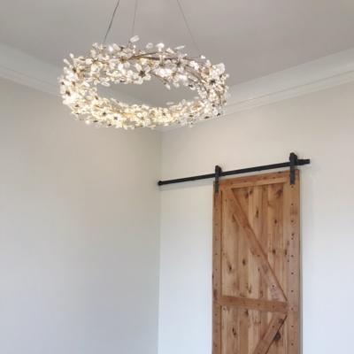 ML 26 Barn Door and Light (Amy)