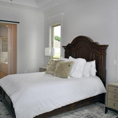 HD 161 Bedroom